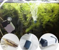Wholesale Silent fishing oxygen pump USB pump small aquarium Mini picnic essential USB outdoor finsh tools mobile