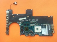 Wholesale For Dell Alienware M14X R2 Laptop Motherboard LA P Mainboard RH50G RH50G Fully Tested motherboard scanner motherboard sas