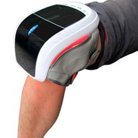 Wholesale Medical Laser Health Care Knee Massager Machine Electric Therapy To Healing Knee Massager Injury Foot