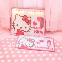 Wholesale D6 Hello Kitty Cutting kitchenware Plastic chopping board pc