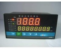 Wholesale Aqueous liquid flowmeter Flow Totalizer digital display with temperature and pressure compensation steam gauge