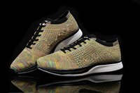 Cheap stan smith shoes Best Flyknit Racer sneakers