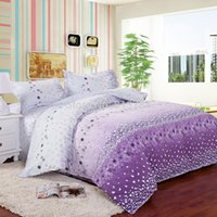 beautiful duvet sets - Factory Direct NEW Home textile Promotion Reactive Bedding Set duvet cover Bed Beautiful impression