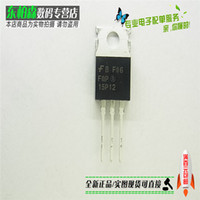 Cheap 1 Free shipping FQP15P12 MOS FET 15P12 P-channel transistor 15A120V TO220 original spot