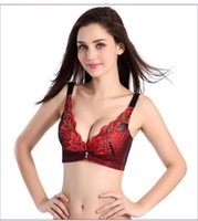 bathing lifts - A New Atyle Bathed Fire Phoenix Luxury Sexy Deep V Push Up Ladies Bra Shape Up Ultimate Lift And Support