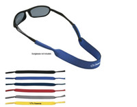 Wholesale Lanyard Glasses Neck Strap Neoprene Retainer rope slip glasses Cord Chain Lanyard String For Sunglasses Eyeglasses Colors