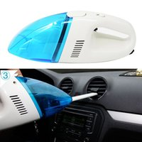 Wholesale ABS Styling W Portable Car Mini Multifunctional Vacuum Cleaner Dust Collector Dry Wet Amphibious High quality Auto Accessories