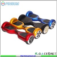 Wholesale 6 inch self balancing electric scooter board V W with cheap price