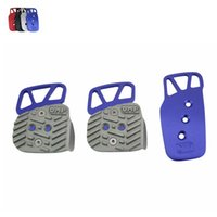 Wholesale Racing Sports MT Pedal Kit for honda civic