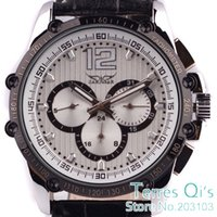 auto hand - JARAGAR New Luxury Watch Hands Day Week H Men Auto Mechanical Watches Wristwatch Free Ship