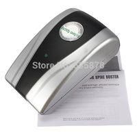 Wholesale Hot Sale US Plug W V250V Power Electricity Save Saving Energy Saver Box Save Device V order lt no track