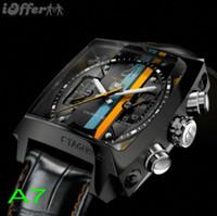 Wholesale NEW Big Discount Brand New Luxury Mens Automatic Watch Mechanical Watch F1 Sport Men Wristwatch Men Watches