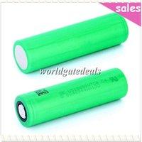 Wholesale 30PCS V US18650 VTC4 mAh VTC5 mAh A Rechargeable Li on Battery for Sony Fit E Cigarette Mod LED Torch Digital Camera