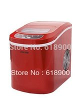 Wholesale KG Capacity Portable Automatic Ice Cube Maker Machine Family Ice Maker Machine fast shipping