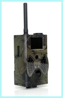 Wholesale 1080p MMS IR M Trail camera Hunting camera Inch Email SMS