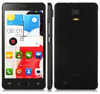 android 4.0 - 5 inch Cheap NOTE Dual Core SC6825 Android Smart Cell Phone G Dual Sim Cards Standy Ghz Dual Camera Unlocked Phones
