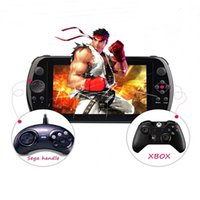 android game player - Handheld Inch IPS Capacitive Screen Game Player GB RAM GB ROM Game Pad Console Tablet PC Game Player for Android Emulator Games D3421A