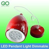 kitchen islands - LED W Pendant Lamp Light Dimmable Dining Lamps mil lm w V V V V V V Hanging Drop Cafe Bar Island Lamp