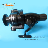 Wholesale Teeway Brand TNR Spinning Fishing Reels Carp Ice Fishing Gear Real BB Spool RJ without fishing rod