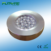 best cabinet knob - 3w led cabinet light hot popular smd led cabinet lights made in shenzhen China with best price in excellent quality