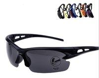 Wholesale 2015 New vintage Sunglasses Men sports uv proof outdoor Des lunettes de soleil sun glasses Gafas de sol oculos de sol feminino