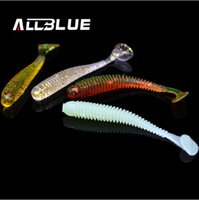 magic worm - ALLBLUE Soft Fishing Lures mm g Magic Fish Lures For Fishing Soft Bait Worm Isca Artificial Carp Fishing Tackle