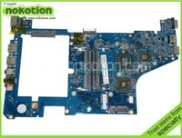 acer aspire one wifi - Laptop motherboard for Acer Aspire one MBSBB01006 HX01 AMD CPU on board DDR3