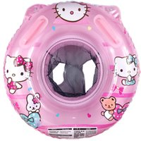 Cheap Swimming Supplies High quality Best Adjustable baby float swim ring Beach Toys Competitive price