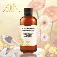 al por mayor body oil massage-Body Reafirmante 100ml Aceite de masaje de aceite libre del envío