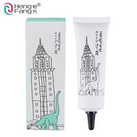 Wholesale New Arrival HengFang Zoo Series Magic color BB Cream moisturizer CC Cream Hydrating Colors Face Care g H8434