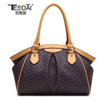 Wholesale and retail hot sell fashion bags handbags shoulder bags tote bags M40143 M40144 M40145 M40146 color for pick