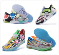 kevin durant - Nike Kevin Durant Kd Kd What The Kd Basketball Shoes Kd7 Kd7 Sneakers