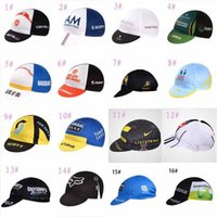 Wholesale New arrival Team wear Riding Hats Men male Cycling Bike Bicycle Cap BMX hat Cycling caps Headwear styles