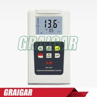ar surfaces - AM Surface Roughness Tester Gauge Meter AR C