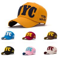 baseball caps manufacturers - Manufacturers direct products summer cap simple women cap high quality baseball cap different color Korean style