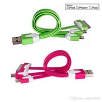 Wholesale DHL in USB OTG Cable Host Hub Cable Adapter For Samsung HTC USB
