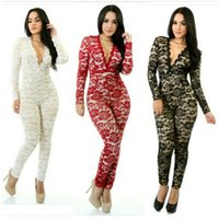 Where to Buy Red Mesh Jumpsuit Online? Where Can I Buy Red Mesh ...