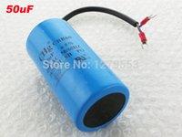 ac run capacitors - uF Hz V AC CBB60 Round Motor Running Capacitor