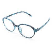 fashion eyeglasses frame - Round Optical Eyeglasses TR90 Frames For Men and Women Style Fashion Style colors