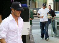 Wholesale Baseball Cap NY Embroidery Letter Sun Hats Adjustable Snapback Hip Hop Dance Hat Summer Outdoor Men Women White Black Navy Blue