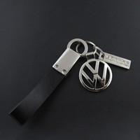 animal keychains china - China Manufacturer Custom Shaped Cheap Metal Logo Leather Keychains