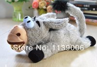 baby roll like - Electronic electric pet donkey Intelligent voice control ha ha laugh and roll wallow like baby funny toys