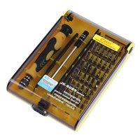 Wholesale Screwdriver set in Multi Bit Tools Repair Torx Screw Driver set Screwdrivers Kit PC Phone multi tool ferramentas manuais