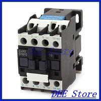 air contactor - CJX2 Air Conditioner General Purpose V Coil A P NO AC Contactor