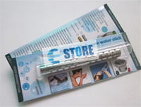 Wholesale Alkaline Hydrogen water stick stainless steel energy water sticks Natural Mineral water
