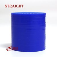 Wholesale 63MM MM inner diameter of the high temperature blue car modified intake SARCO Sport Silicone joints