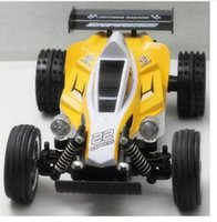 battery rc trucks - 2 G WD High speed All wheel drive Special Real CH RC Cars Racing Drift Car Off road Vehicle Model Truck