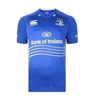 Wholesale 2014 Leinster Home Pro Rugby Shirt Jersey Blue all sizes S M L XL XL XL