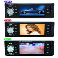 audi rc car - Car Audio Stereo MP5 Player In Dash Din Car FM Receiver Radio V inch LCD Support USB SD AUX IN RC Rear View Camera