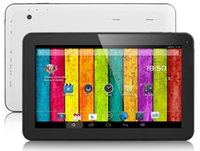 Wholesale 10 inch Tablet PC Allwinner A33 Quad Core Android Dual Camera GB Ram GB rom GHZ Dual camera With Bluetooth Wifi Tablet pc